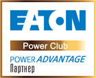 Eaton Power Club